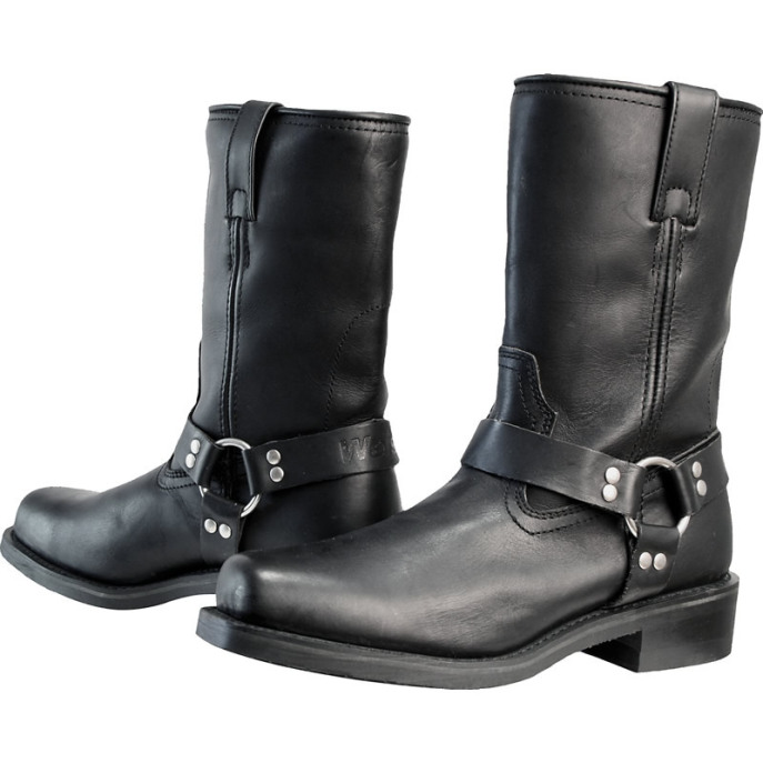 weise-cowboy-motorcycle-boots-black-1